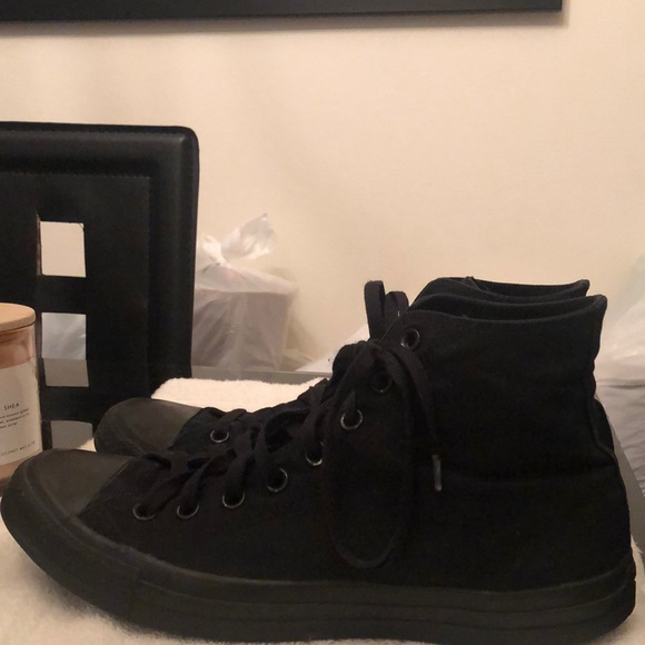 CONVERSE ALL STAR HIGH TOP SNEAKERS MENS SIZE 10